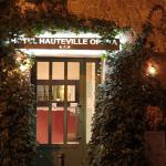 Hotel Hauteville Opera, Paris