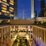 The Oberoi Dubai, Dubai
