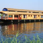 Bethel Houseboats, Alleppey