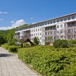 Sanatory Solnechnoye Zakarpatye, Polyana