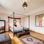 Hotel Pictures: Villa12 Guesthouse, Saint-Louis