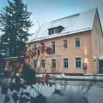 Hotel Pictures: Berggasthof Waldlust, Wunsiedel