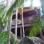 Hillside Retreat,  Baie Lazare Mahé