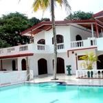 Villa Sri Pali, Bentota