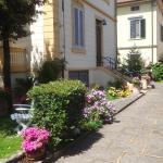 The Phoenix Rooms Rental, Lucca