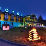 Hotel Pictures: Hotel Sloup, Soběslav