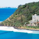Hillhaven Holiday Apartments,  Gold Coast