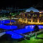 Hotel Pictures: Mira Serra Parque Hotel, Passa Quatro