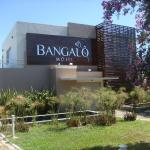 Hotel Pictures: Bangalô Motel (Adult Only), Santa Maria