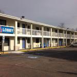 Motel 6 New Brunswick, New Brunswick