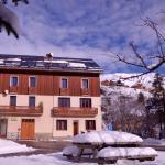 Hotel Pictures: Maison Familiale Les Jalabres, Orcières