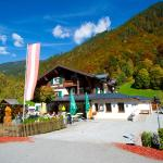 Fotografie hotelů: Alpengasthaus Muntafuner Stöbli, Sankt Gallenkirch