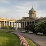 Studio on Kazanskaya,  Saint Petersburg