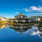 Hotel Pictures: Anji Spring Alpha Resort, Anji