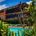 Hotel Pictures: Hotel Viejo Molino Coroico, Coroico