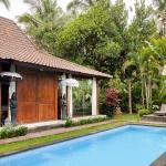 Esterin Villa, Ubud