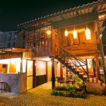Manon Hostel,  Chiang Mai