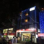 Roseline Suites, Bangalore