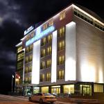 Görükle Güler Park Hotel, Gorukle