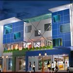 Hotel Prathiba Heritage, Trivandrum