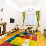 Elegant Quiet Apartment, Budapest