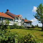 Tingvall B&B Eco-Lodge,  Bullaren
