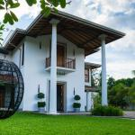 Villa White Queen, Galle