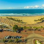 Gooderson Beach Hotel, Durban