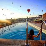 Doors Of Cappadocia Hotel, Goreme