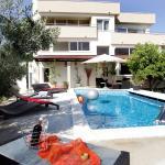 Apartments Villa Di 1807,  Trogir