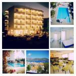 Regina Studios & Hotel, Karpathos