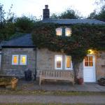 Swallow Cottage, Matlock