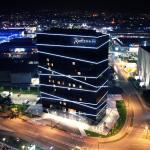Radisson Blu Plaza Hotel Ljubljana, Ljubljana