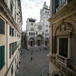 Appartamento Duomo, Genoa