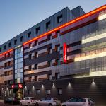 ibis Le Havre Centre,  Le Havre