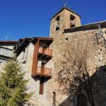 Hotel Pictures: Apartaments Cal Climent, Fornols