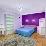 Apartment na Profsoyuznoy, Moscow