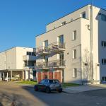 Hotel Pictures: Businesshotel Go2Bed, Weil am Rhein