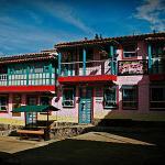 Hotel Pictures: Casa Hotel Los Geranios, Duitama