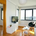 Apartamentos Madrid Anderson, Madrid