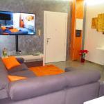 Solmi Apartment, Cagliari