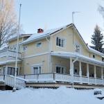 Hotel Pictures: Tuhannen Tarinan Talo, Kannuskoski
