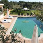 Hotel Pictures: Villa San Lorenzo, Sant Joan de Labritja