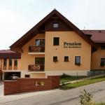 Hotel Pictures: Wellness Penzion Pod Rozhlednou, Kostelec nad Orlicí