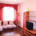 Apartment Sofyi Perovskoy 46, Ufa
