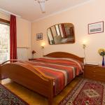 Budavar Bed and Breakfast, Budapest