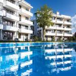 Equilibrium Apartments, Ustronie Morskie