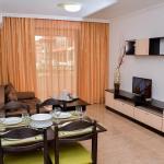 Hotellikuvia: Elite Residence Apartments, Pomorie