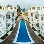 Mary Beach Hotel & Resort,  Sihanoukville
