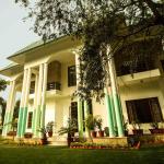 Anara Villa Service Apartments - Sainik Farm, New Delhi